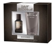 David Beckham Beyond Men EDT Spray 40ml Set 2 Pieces 2017