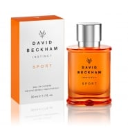 David Beckham Instinct Sport 50ml EDT Spray