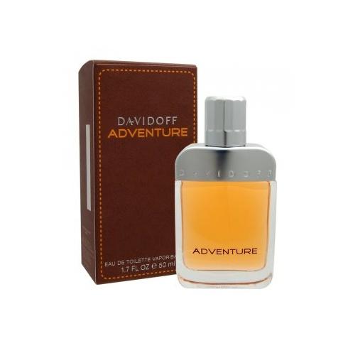 Davidoff Adventure 50ml Eau De Toilette Spray