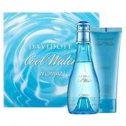 Davidoff Cool Water EDT 30ml & Body Lotion
