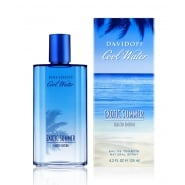 Davidoff Cool Water Exotic Summer EDT 125ml Spray
