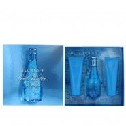 Davidoff Coolwater F EDT 100ml + Bl 75ml + Sg 75ml