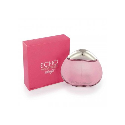 Echo By Davidoff Davidoff Ladies Perfume
