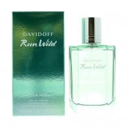 Davidoff Run Wild For Her EDP 100ml Spray
