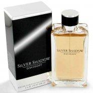 Davidoff Silver Shadow Eau De Toilette 50ml