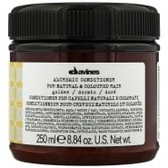 Davines Alchemic Golden Conditioner250ml