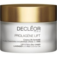 Decleor 50ml Prolagene Lift & Firm Rich Day Cream with Lavender and Iris Es...
