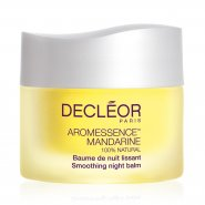Decleor Aromessence Mandarine Smoothing Night Balm 30ml