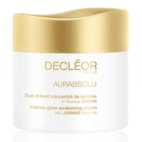 Decleor Decléor Aurabsolu Intense Glow Awakening Cream SPF50 50ml