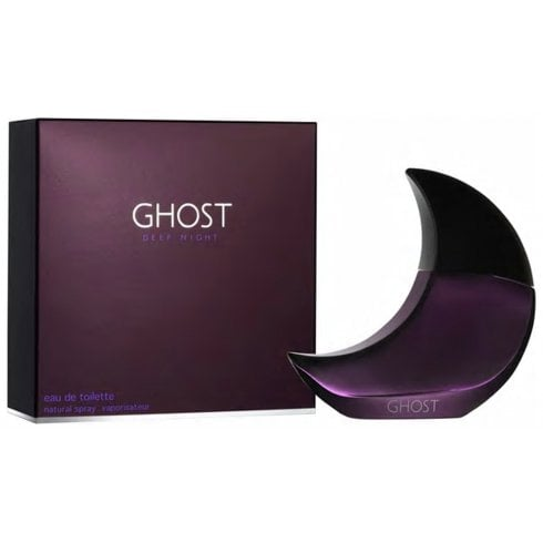 Ghost Deep Night EDT by Ghost 30ml (170)