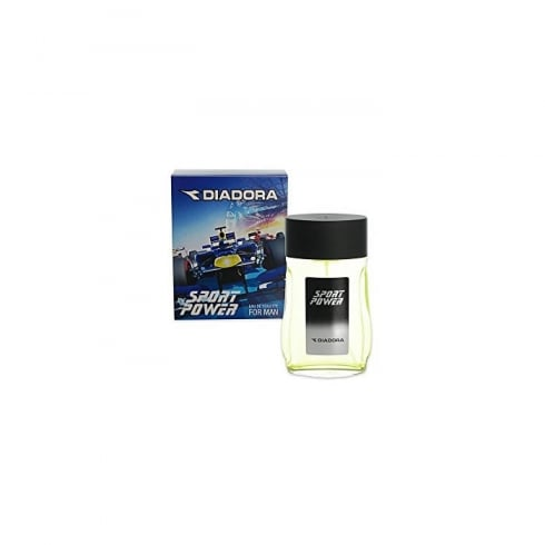 Diadora Auto Man EDT Spray 100ml