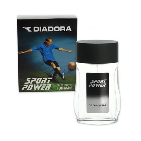 Diadora Calcio Man EDT Spray 100ml