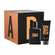 Diesel Bad EDT 50ml & S/Gel 100ml