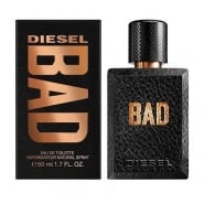 Diesel Bad EDT 50ml Spray