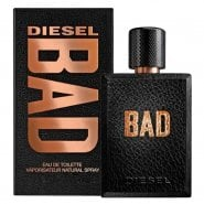 Diesel Bad EDT 75ml Spray