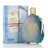 Diesel Fuel for Life Denim Pour Femme 75ml EDT Spray