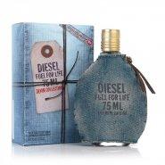 Diesel Fuel for Life Denim Pour Homme 75ml EDT Spray