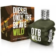 Diesel Only The Brave Wild EDT 50ml Spray