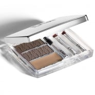 Dior All In Brown 3D Long Wear Brow Contour Kit
