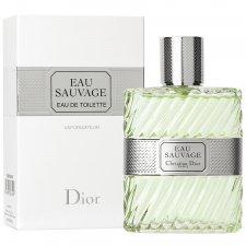 Christian Dior Dior Eau Sauvage 50ml EDT Spray
