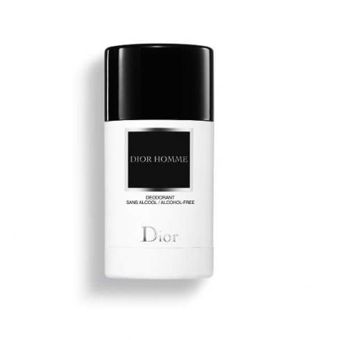 Dior Homme Deodorant Stick Alcohol Free 75g