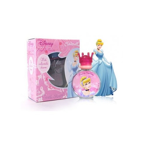 Disney Cinderella 50ml Eau De Toilette Spray