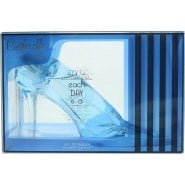 DISNEY CINDERELLA SLIPPER BLUE EDP 60ML