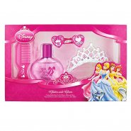 Disney Princess Tiara Gift Set