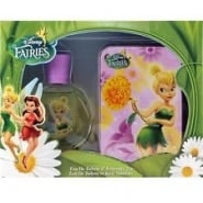 Disney Fairies Gift Set - 50ml EDT Spray + Keepsake Tin