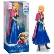 Disney Frozen Anna Shower Gel And Shampoo 600ml