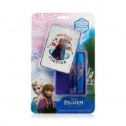 Disney Frozen Gift Set 2 x 8ml EDT + Glitter Keepsake Box