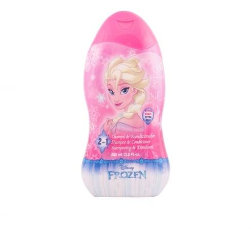 Disney Frozen Shampoo And Conditioner 400ml