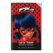 Disney Lady Bug EDT Spray 100ml