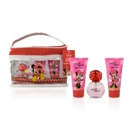 Disney Minnie EDT Spray 100ml Set 3 Pieces