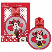 Disney Minnie Mouse Eau De Toilette 50ml Spray