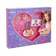 Disney Violetta EDT Spray 30ml Set 3 Pieces
