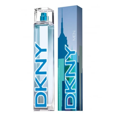 DKNY Men Summer 2016 100ml EDC Spray
