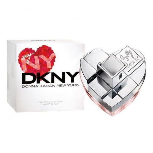 DKNY My NY 100ml EDP Spray