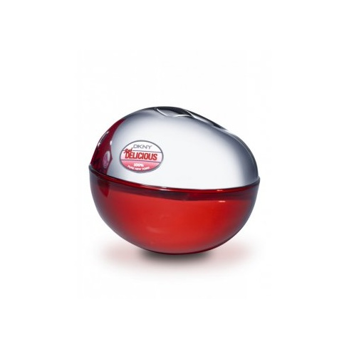 DKNY Red Delicious Men 50ml EDT Spray (Unboxed)
