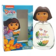 Dora The Explorer 100ml EDT Spray