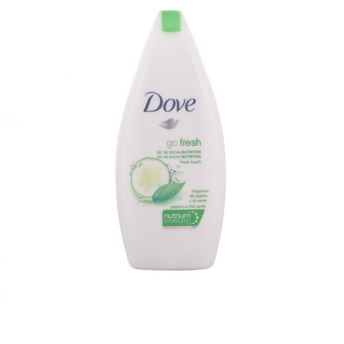 Dove Go Fresh Shower Gel 400ml