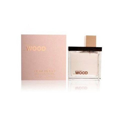 DSQUARED2 DSquared² She Wood 100ml EDP Spray