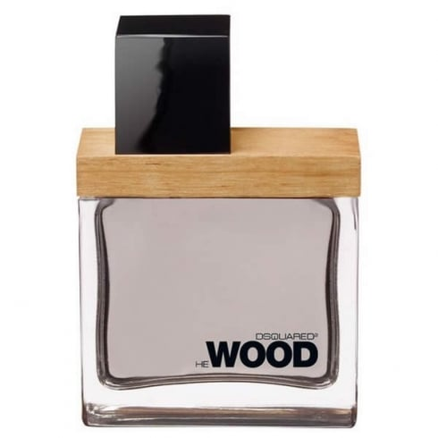 DSQUARED2 He Wood EDT Spray 30ml
