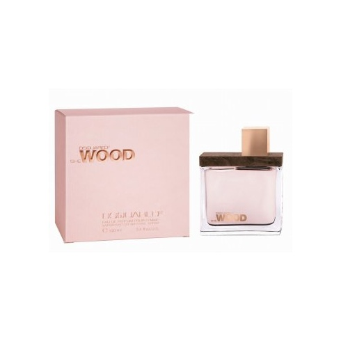 DSQUARED2 She Wood 30ml EDP Spray