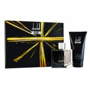 Dunhill Black Gift Set 100ml EDT Spray + 150ml Aftershave Balm