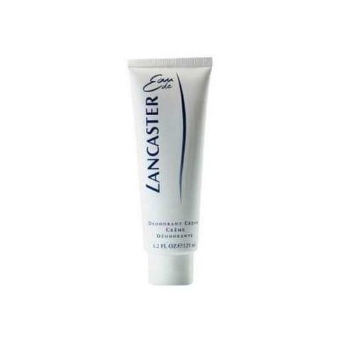 Lancaster Eau De Lancaster Deodorant Cream Sensitive 125ml
