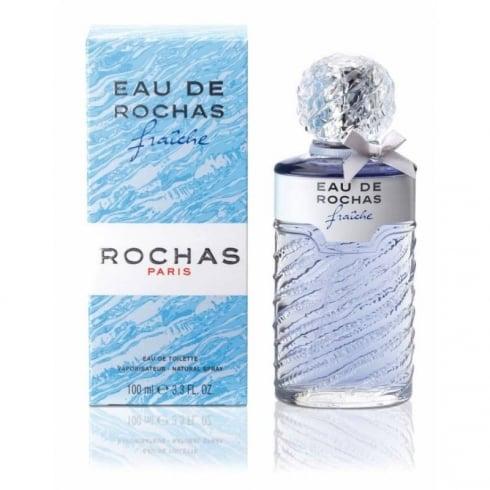 Rochas EAU DE ROCHAS FRAICHE EDT 100ML