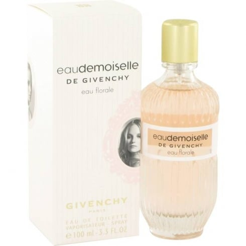 Givenchy Eaudemoiselle de Givenchy 100ml EDT Spray