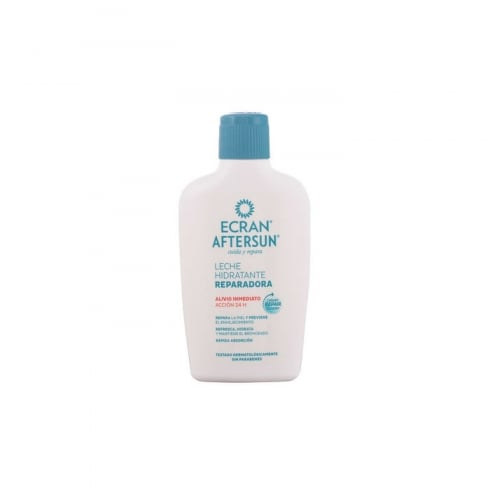 Ecran Aftersun Moisturizing And Restorative Milk 200ml