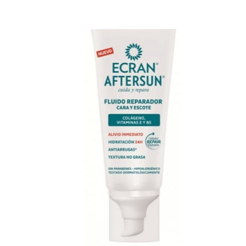 Ecran Sun Aftersun Reparative Cream 50ml